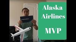 Alaska MVP Status