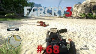 Far Cry 3 #68 - Wenn ich ein Pro bin! - [ Deutsch | German | Gameplay | Let