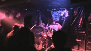 MENTALLY MURDERED Live in Bordeaux 14-12-2012 (2nd part)