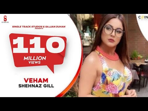 veham---full-video-song-|-shehnaz-gill,-laddi-gill-|-punjabi-songs-2019|-coin-digital-|-st-studio