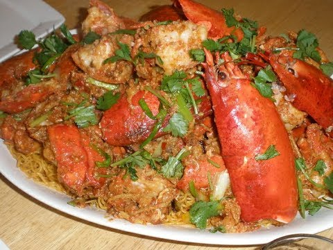 Cuộc sống Mỹ Tiệm Lobster ngon nhất ở quận Cam Little Sài Gòn