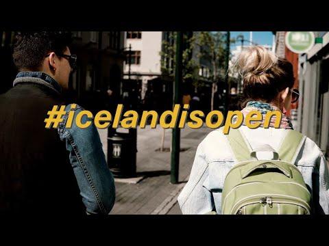 #Icelandisopen photo competition | Icelandair