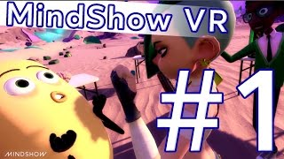 MindShow VR #1 - Mean Girl