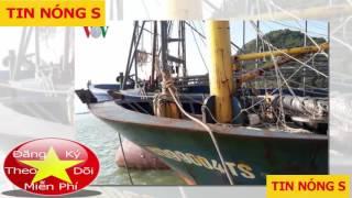Đi Tìm Lý Do Hàng Loạt Tàu Cá Thép Của Ngư Dân Bám Biển Bị Hoen Rỉ Xuống Cấp