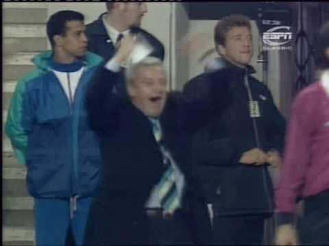 C3 : Finale 1998 : Lazio Rome - Inter Milan : 0-3