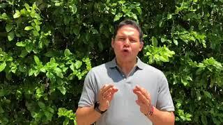 Mensaje del senador de la República Honorio Henríquez en conmemoración a #ElInformador60Años