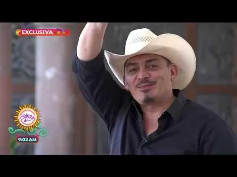 José Manuel Figueroa habla de su accidente | Sale el Sol