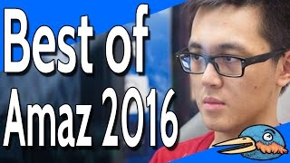 "Best of Amaz in 2016 - One Year of ""do we Win?"""