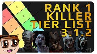 Download Dead By Daylight Survivor Tier List Jeff Edition 2