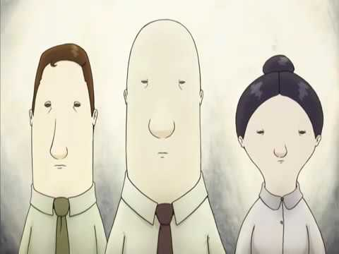 Что такое работа؟  мультфильм