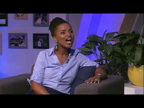 Real Talk With Anele S4 EP116 Celebrity Moms Zizo Tshwete, Tamara Dey, Tshepi Vundla
