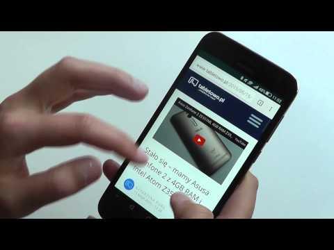 Recenzja Huawei G7 - test Tabletowo.pl