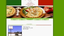Luigi's By Regis Pizza in Jacksonville, Florida