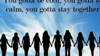 You gotta be- Des'ree (lyrics)