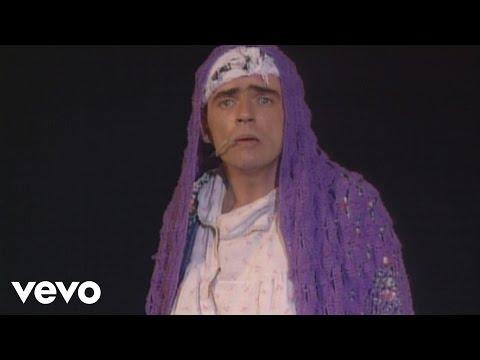 Elie Kakou - Madame Sarfati : Le Parfum (Live à L'Olympia 1994)