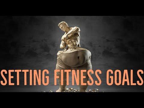 5 Tips For Setting Fitness Goals