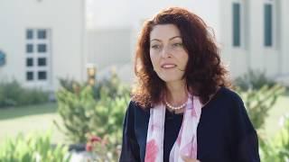 International Center for Biosaline Agriculture, UAE - Unravel Travel TV