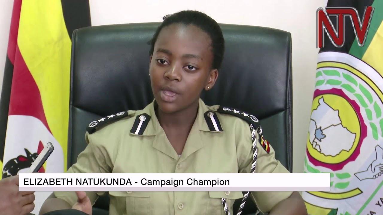 Image result for natukunda elizabeth uganda police