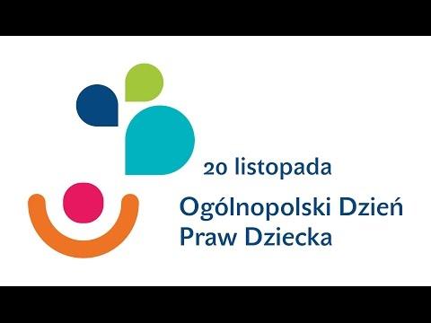 Ogólnopolski Dzień Praw Dziecka Brzeg 2016 - uroczysta gala finałowa