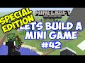 Minecraft Xbox - Lets Build A Mini Game World - 42 - CREEP