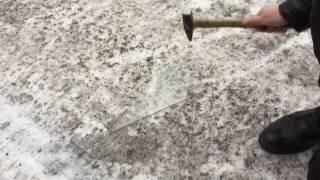 видео В чем преимущества монолитного поликарбоната