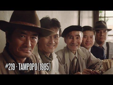 EFC II #219 - Tampopo (1985) [Asian Cinema Season 2017]