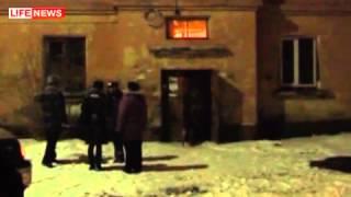 9-месячная Аня Шкапцова из Брянска была убита ее отцом