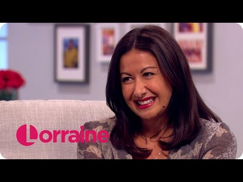 Hayley Tamaddon On Playing Roxie Hart In Chicago  Lorraine