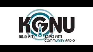 Flat Earth Clues Interview 22 - KGNU Radio via Station