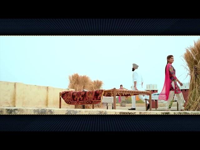 Reel Bindrakhiye Di (Full Video)   Deep Aman Ft Ravneet Singh   Latest Punjabi Song 2018