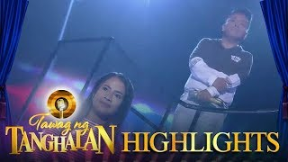 Tawag ng Tanghalan: Ranillo Enriquez defends his title for the 3rd time