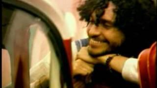 Andrés Cepeda - El Carpintero Del Amor [video clip]