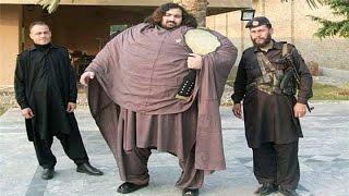 Nặng hơn 400kg, đây là người đàn ông khỏe nhất thế giới