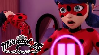 Miraculous Ladybug | 🐞 Best Clips Compilation 🐞 | Ladybug and Cat Noir | Animation