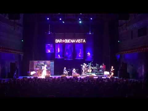 The  Bar At Buena Vista Australian Tour 2018 Mambo