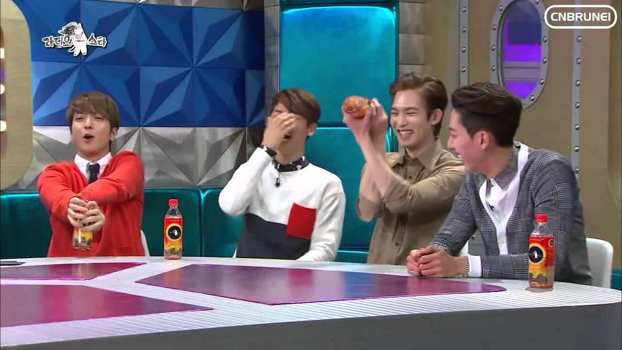 Radio star jonghyun eng sub