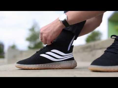 newest b8dd6 8e47f Adidas Sobakov Sneakers