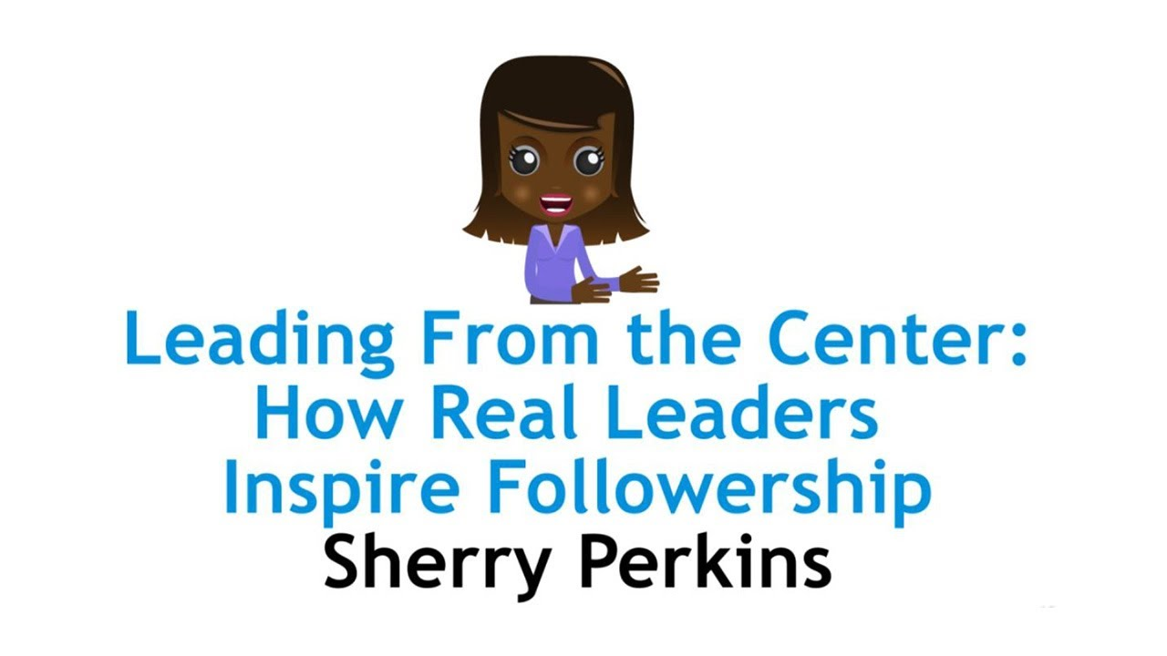 leading from the center how real leaders inspire followership leading from the center how real leaders inspire followership