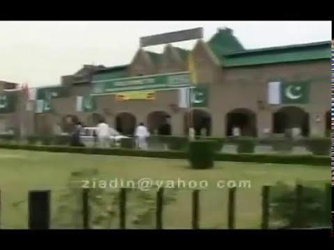 HEART OF PAKISTAN  LAHORE  City  LAHORI