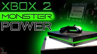 BIG Xbox 2 Power | Dev Speaks Out On MONSTER Xbox 2 And PS5 Power, But is This Even Possible?