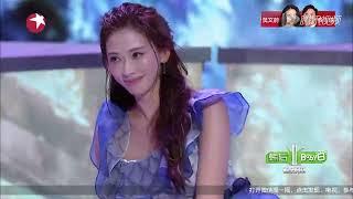 【我的新衣】第10期:吴昕短发造型时尚度爆棚 林志玲变美人鱼