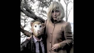 The Head and the Heart - Lost in My Mind (not the video)