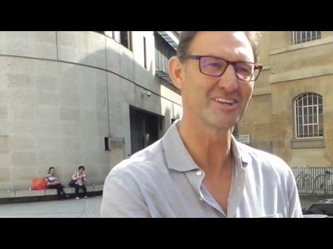 Tony Adams in London 02 06 2017