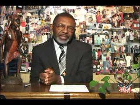 Tuskegee Presidential Politics 2008 - Part 1