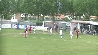 Promozione Play-off Girone C - Fratres Perignano-Armando Picchi 0-0