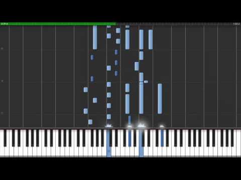 Waltz In E Minor (Griboedov) - Piano Tutorial