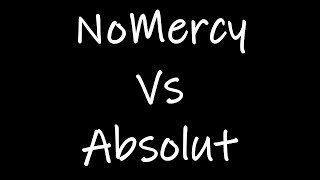 Terceira  TW  NoMercy  Vs  Absolut Perfect World Hits Sky 04/08