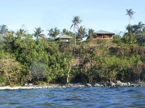 BLUE SEASTAR RESORT,TABLAS ISLAND, ROMBLON, PHILIPPINES