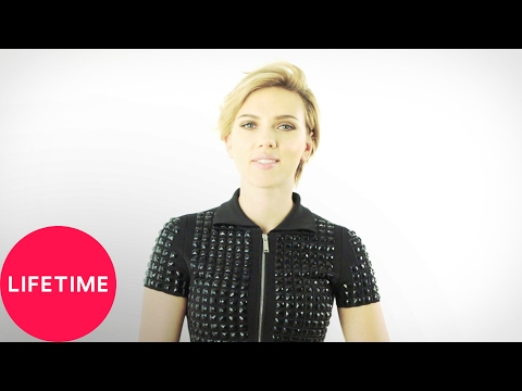 Scarlett Johansson on Planned Parenthood | Lifetime