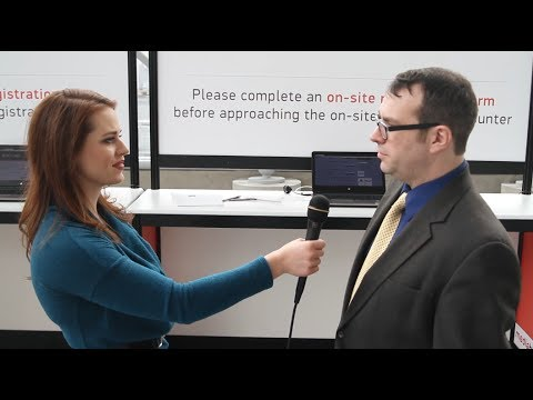 Marc Hochstein of American Banker @ Inside Bitcoins NY